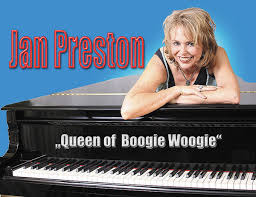 Learn to Play Boogie Woogie Piano with Jan Preston