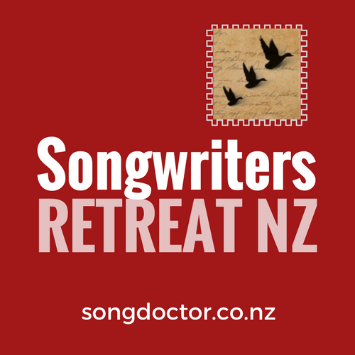Songwriters Retreat