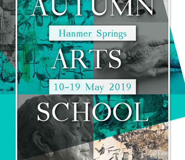 AUTUMN ART SCHOOL 2019