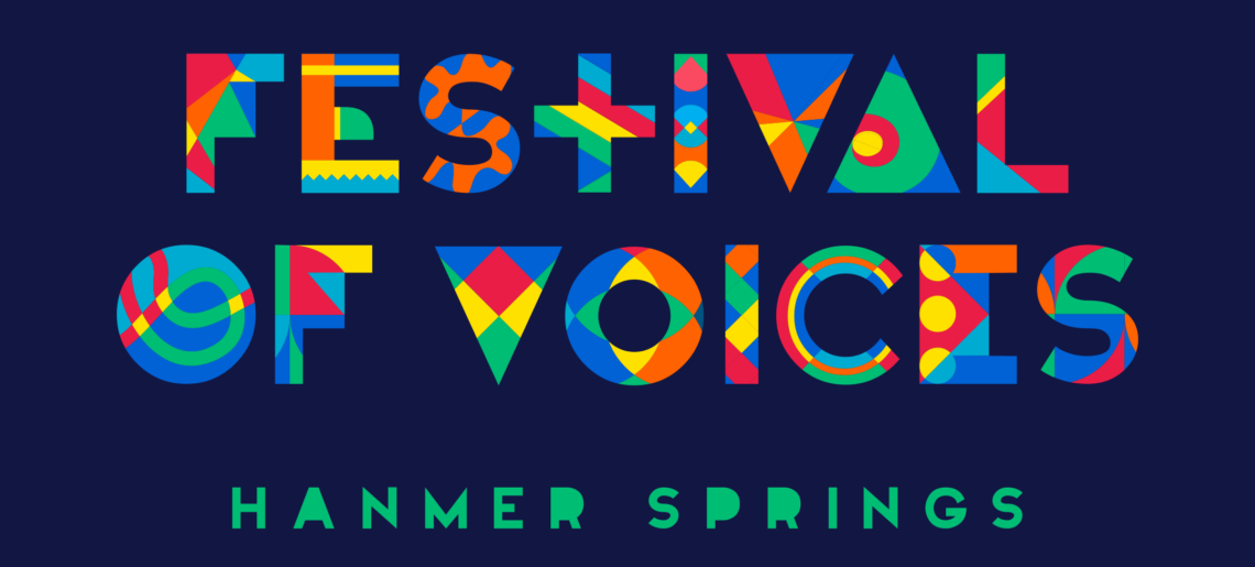Festival of Voices – Full Weekend Ticket